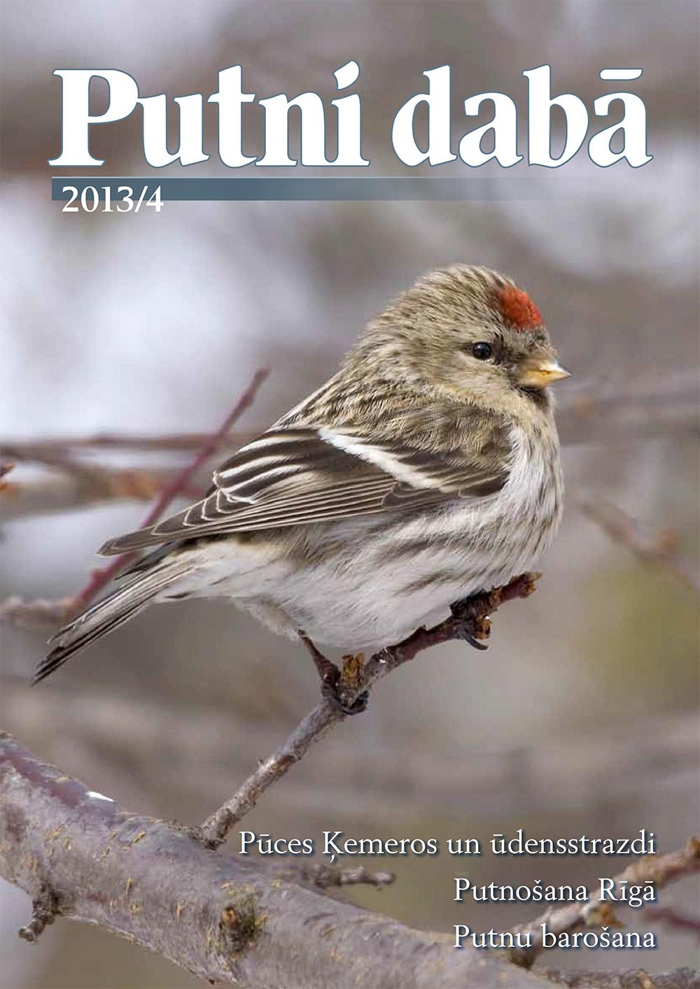 Putni dabā 64 (2013/4)